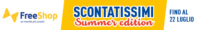 Scontatissimi Summer Edition